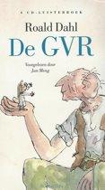 De Fantastische Bibliotheek van Roald Dahl - De GVR (luisterboek)