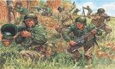 Italeri - Wwii American Infantry 1:72 (Ita6046s)