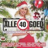 Alle 40 Goed - Nederlandse Kersthits (2cd)