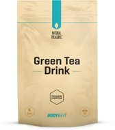 Body & Fit Superfoods Green Tea Drink - Met groene thee extract - 300 gram (60 servings)