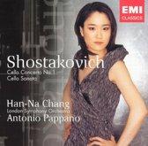 Shostakovich: Cello Concerto N