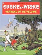 """Suske en Wiske 285  - Verraad op de Veluwe"""