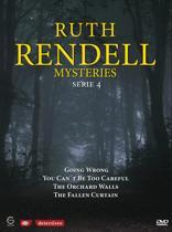 Ruth Rendell Mysteries - Seizoen 4