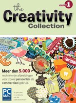 The Creativity Collection vol. 1