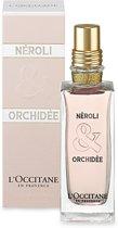 L'Occitane Nérolie & Orchidée - 75 ml - Eau de Toilette