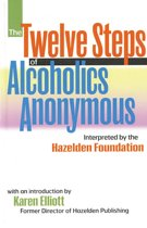 The Twelve Steps Of Alocholics Anonymous