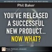 You've Released a Successful New Product