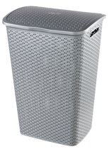 Curver My Style Wasmand - 55 l - Zilver