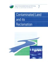 Contaminated Land and its Reclamation