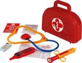 Speelgoed Dokterskoffer met Accessoires