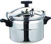 R Swiss 6 liter Snelkookpan Pressure Cooker Alluminium