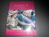 Albert ii, tien jaar koning