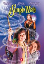 Simple Wish (dvd)
