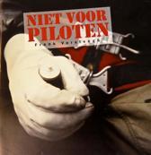 Niet voor piloten + QR codes in boek