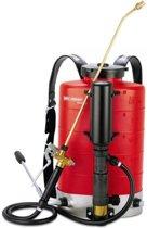 Rugspuit Birchmeier Flox 10 liter - professioneel met pomp 6 bar