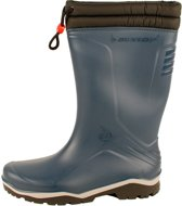 Dunlop Regenlaarzen - Maat 37 - blauw