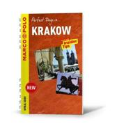 Krakow Marco Polo Travel Guide - with pull out map