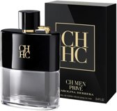 Carolina Herrera Ch Prive 150 ml - Eau De Toilette Spray Men