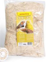 Charpi Nestmateriaal Katoen - Vogel - Bodembedekking - 1 kg