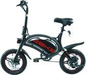 EBKE D3 e-bike