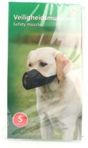 Pet Products Veiligheidsmuilband S 12cm