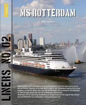 Liners 2 - MS Rotterdam