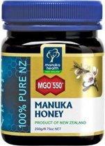 Manuka Health Manuka Honing 550+ 250 gram
