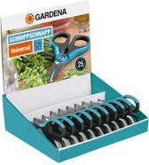 Gardena Snip-Snap huishoudschaar 08704-30