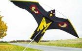 Vogelverjager Kite hawk  - set van 2 stuks