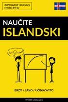 Naučite Islandski - Brzo / Lako / Učinkovito