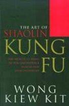 Art Of Shaolin Kung Fu