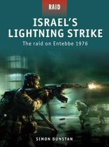 Israel's Lightning Strike