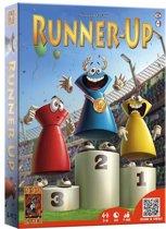 Runner-Up - Kaartspel