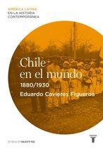 Chile en el mundo (1880-1930)