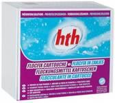 HTH Vlokkingsmiddel FlocFix Regular Floc 10 zakjes - 125 gram per zakje