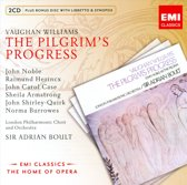 Vaughan Williams: The Pilgrim'