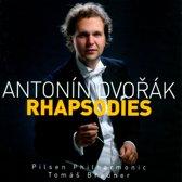 Antonin Dvorak: Rhapsodies