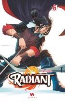 Radiant - Tome 6