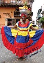 Rondreis door colombia