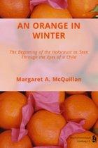 An Orange in Winter