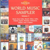 World Music Sampler, Vol. 3