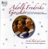 Adolf Fredriks Boys Choir
