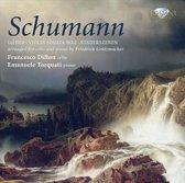 Schumann: Cello Transcriptions