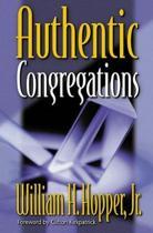 Authentic Congregations