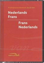 Van Dale Elektronisch praktijkwoordenboek Frans
