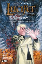 Lucifer Book One TP