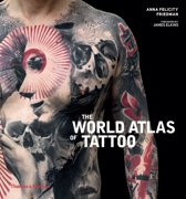 World atlas of tattoo