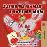 J'Aime Ma Maman I Love My Mom