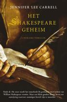 Het Shakespeare-Geheim