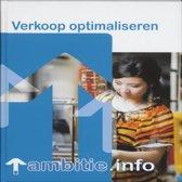 Ambitie.info - Verkoop optimaliseren MBO Detailhandel leerlingenboek
